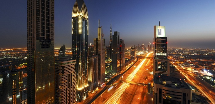 Bar Girl Friendly Hotels Sheikh Zayed Road