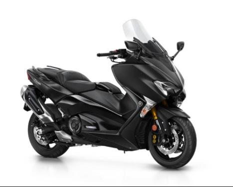 Harga dan Spesifikasi Yamaha TMAX SX