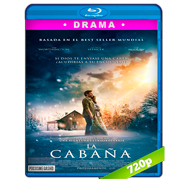 La cabaña (2017) BRRip 720p Audio Dual Latino-Ingles