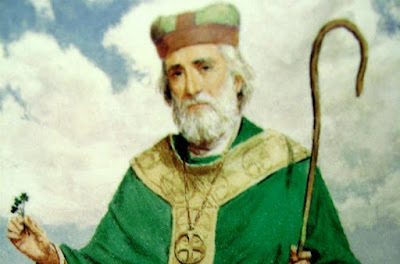 Why is St Patrick Famous?