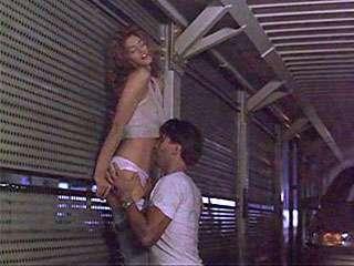 Cindy Crawford Sex Scene 37