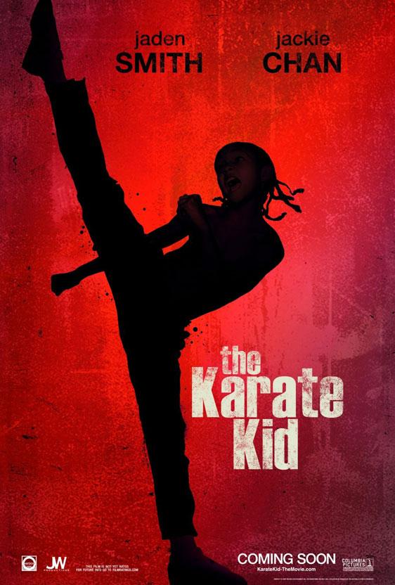 Xem Phim Siêu Nhí Karate 2010