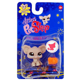 Littlest Pet Shop Singles Chihuahua (#1060) Pet