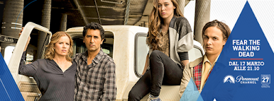 Fear the Walking Dead (Paramount Channel)