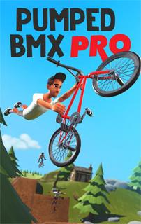 تحميل لعبة Pumped BMX Pro كاملة مجانا