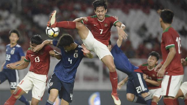 Pengalaman Minor dan Skuat Pincang Hantui Timnas Indonesia U-19
