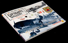 Read n' reviewed: Luftwaffe Gallery Series V: JG 5 Special Album: Fighters Of The Midnight Sun