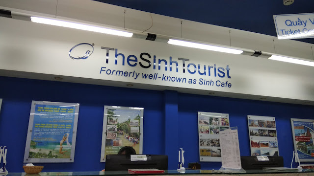 The Sinhtourist