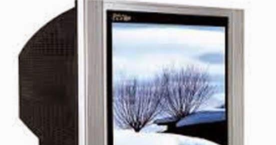 Harga TV 14 Inch