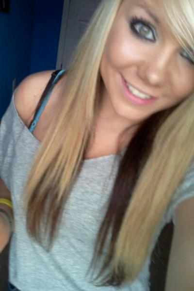 Emo Blonde Hairstyles 111