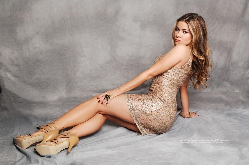 Hot Sexy Carmen Electra 83
