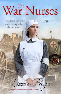 The War Nurses book cover
