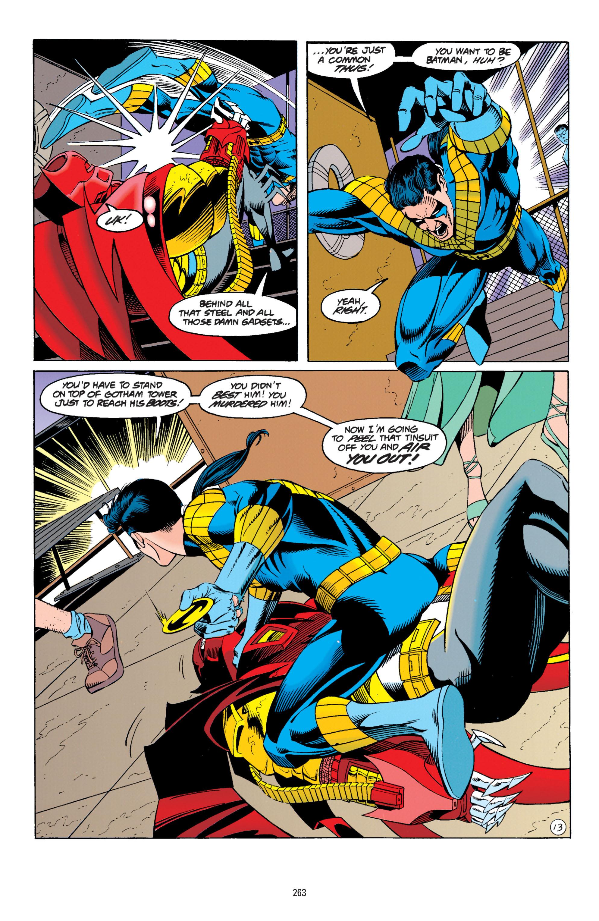 Detective Comics (1937) 677 Page 12