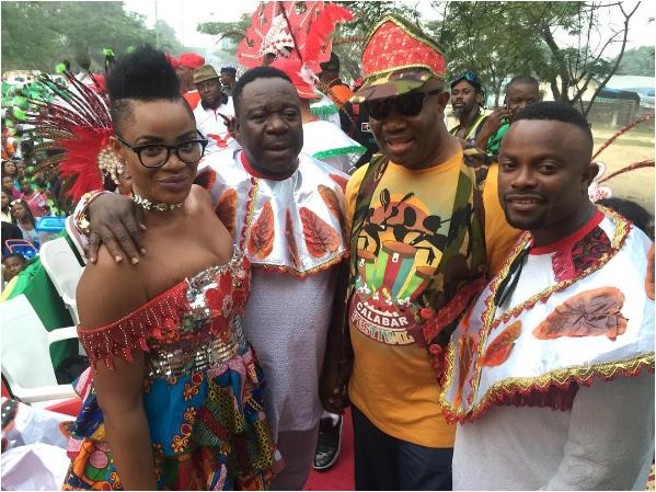 nollywood 2016 calabar carnival
