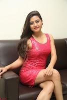 Shipra Gaur in Pink Short Micro Mini Tight Dress ~  Exclusive 061.JPG