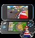 New Nintendo 2DS XL recebe três novos bundles