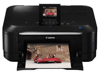 Canon PIXMA MG8140 Printer Driver Download