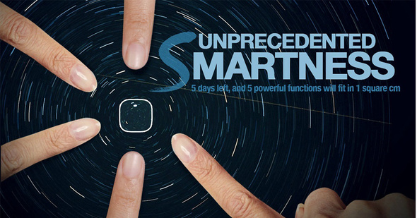 The fingerprint sensor 7S Huawei Mate serve for more than unlock the terminal