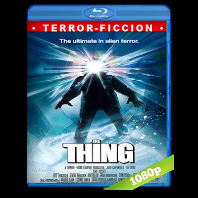 La Cosa Del Otro Mundo (1982) BRRip Full 1080p Audio Trial Latino-Castellano-Ingles 5.1