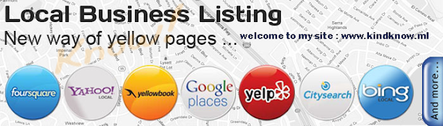 FREE LOCAL LISTING SITES