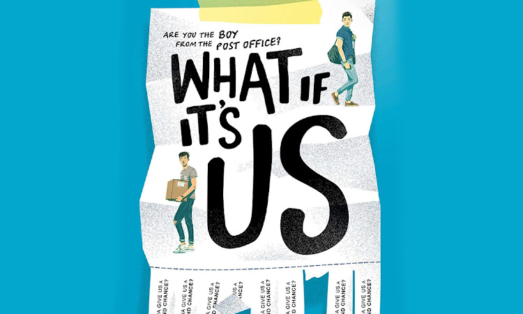🏳️‍🌈 WHAT IF IT'S US