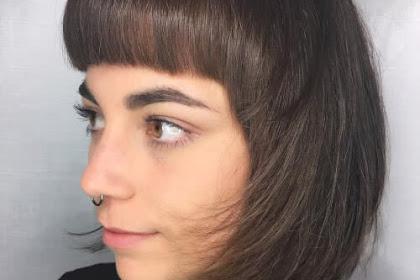 Model rambut BOB pendek paling populer di tahun 2017, Sangat Cocok untuk wanita kantoran
