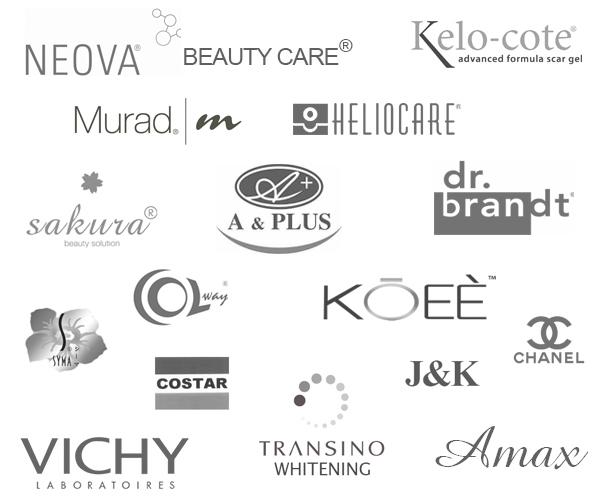 Công ty mỹ phẩm Mỹ Phẩm Hoa Anh Đào phân phối hơn 1000 mặt hàng của các nước trên thế giới