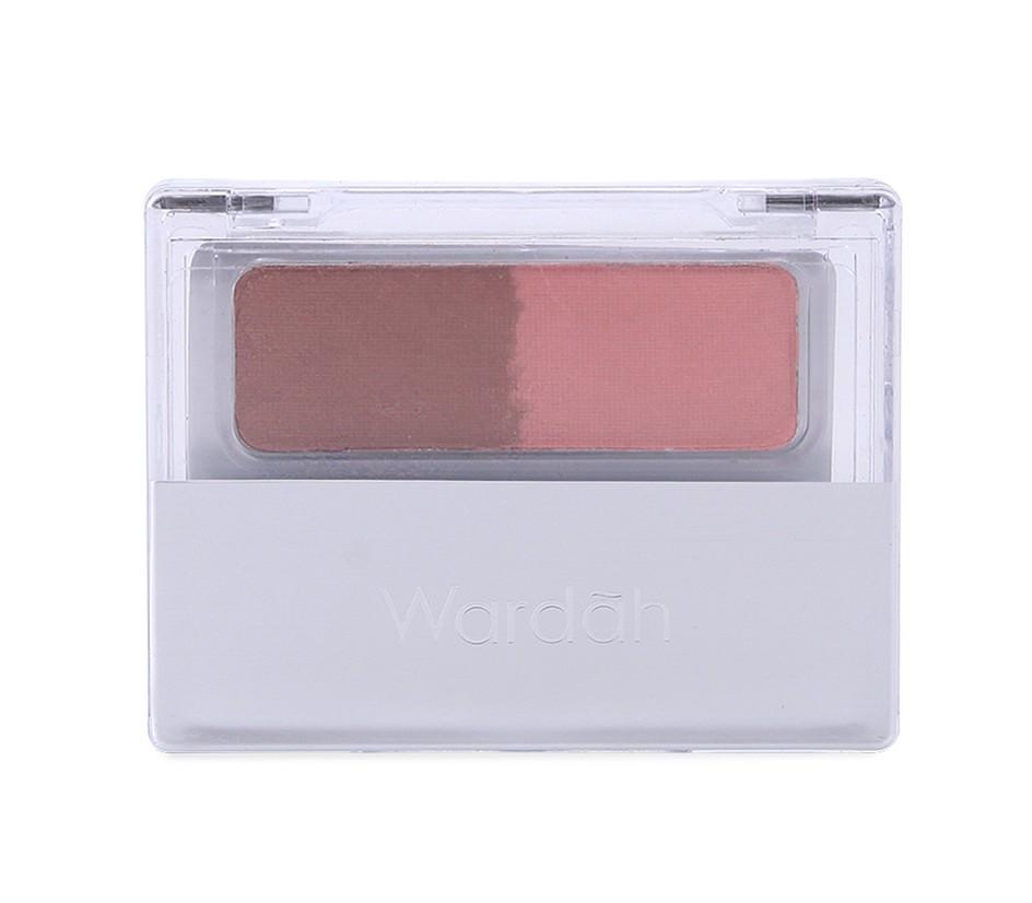 Harga Blush On Wardah Terbaru - Harga Kosmetik Terbaru