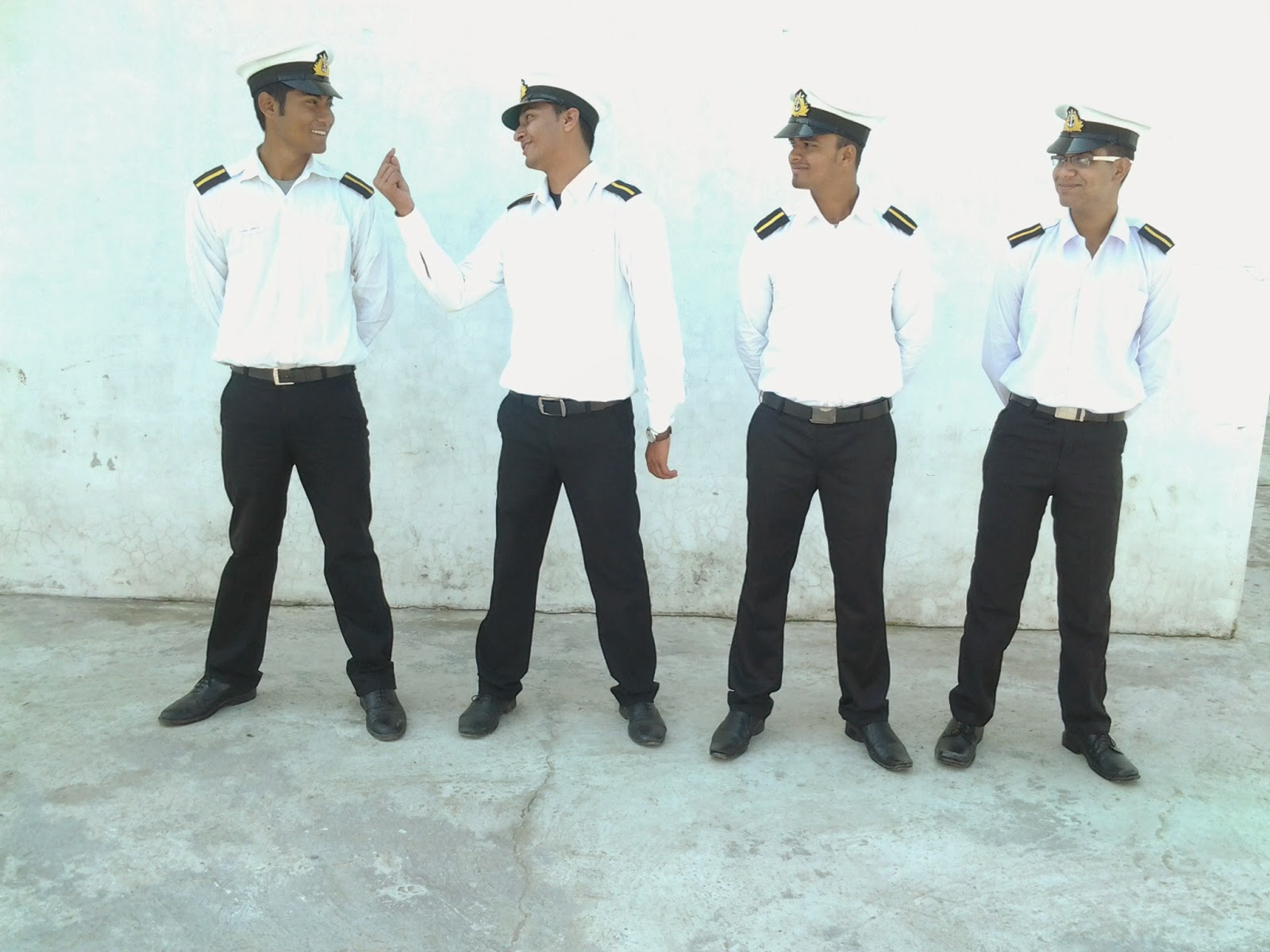 Merchant Navy as a Career Option after 12th