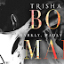 Cover Reveal - Born, Madly by Trisha Wolfe