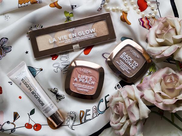 Frischer Sommer Teint mit L'Oréal Paris Make Up