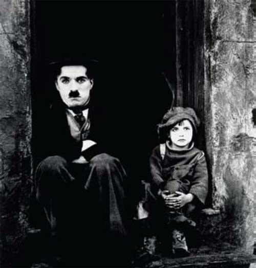 Instalaciones eléctricas residenciales - Charles Chaplin