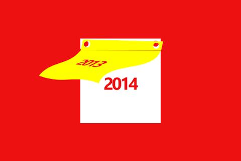 Berganti ke 2014, siapkah? [instropeksi diri]
