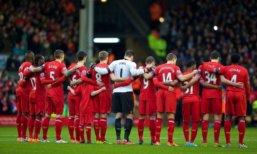 88 Gambar Dan Logo Liverpool Yang Keren