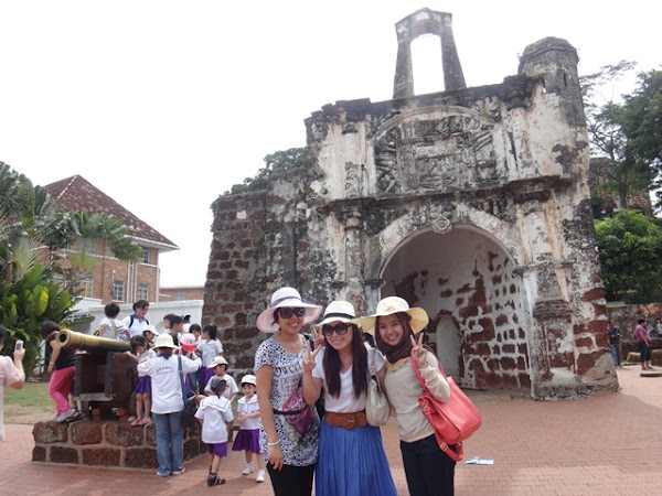 West Malaysia : Another Malacca Trip
