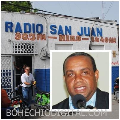San Juan, entre la nostalgia y la esperanza.