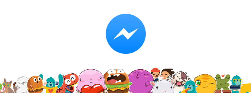 Facebook Messenger Cover