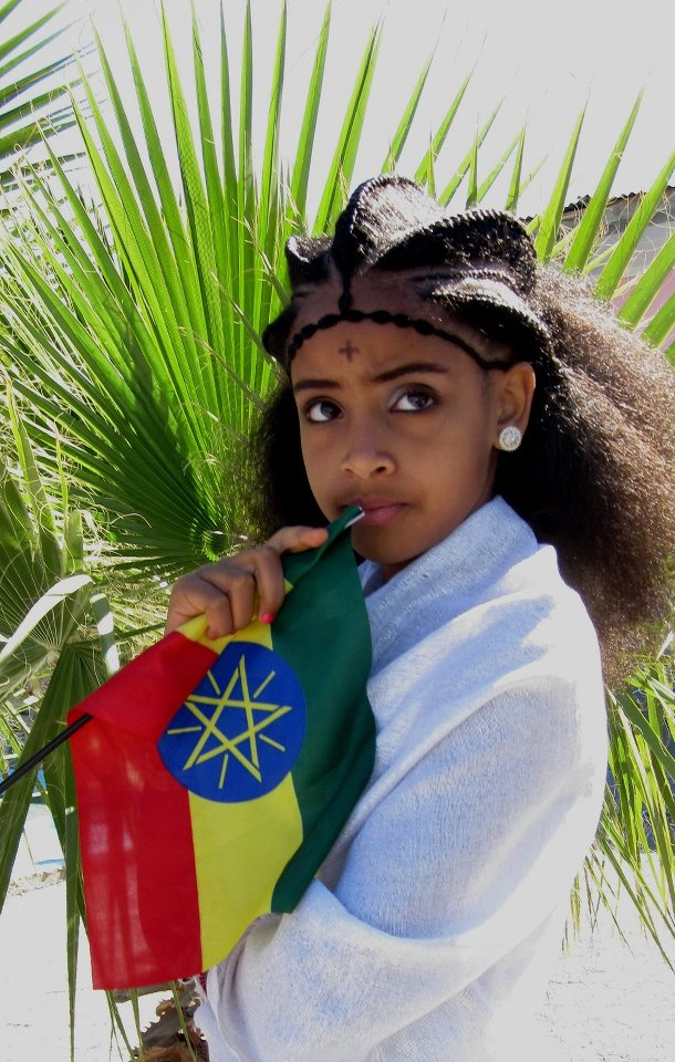ethio girls