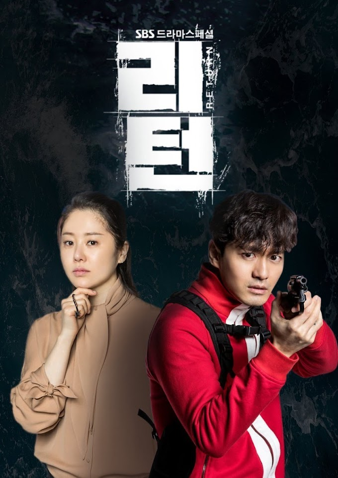 Drama Korea Return Sub Indo 1-34 END