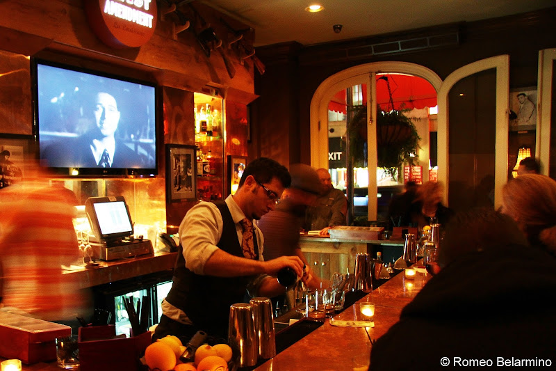 21st Amendment La Louisiane Things to Do in New Orleans