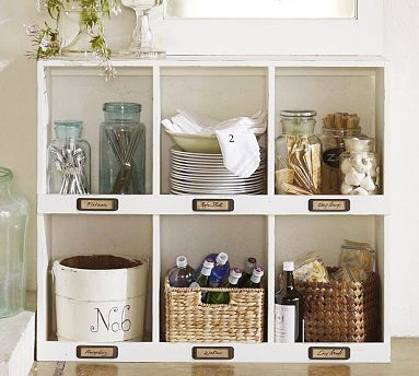 The Curvy Life Daydreaming Of Pottery Barn