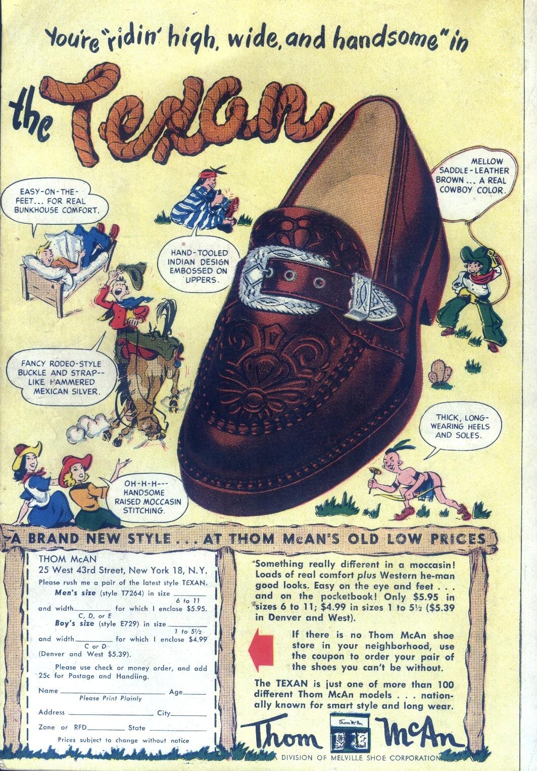 Read online World's Finest Comics comic -  Issue #43 - 76