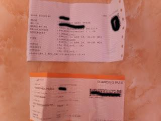 tiket boarding pass kereta api