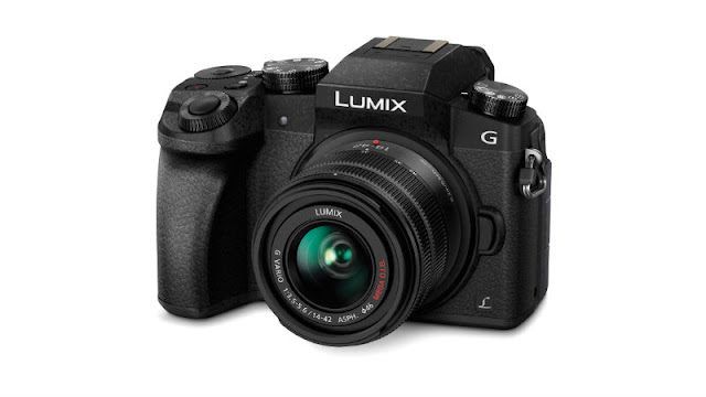 Panasonic Lumix G7, Lumix G85 DSLM Cameras Debut in India: 4K Video Cropping, 3.5mm Mic-In and More