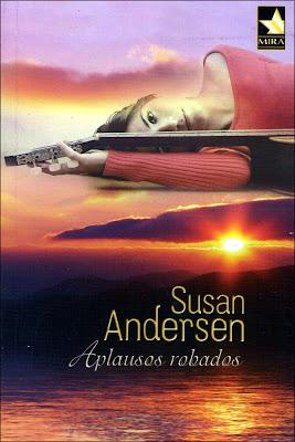 Aplausos robados – Susan Andersen