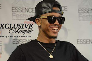 Listen: August Alsina 'Forever and a Day' EP Is Ready For Streaming
