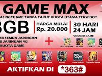 Cara Mengubah Kuota GameMax Telkomsel Menjadi Kuota Reguler