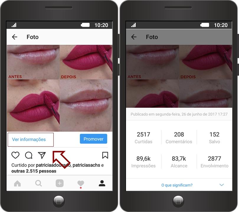 Como ganhar curtidas reais no Instagram; como bombar no Instagram; quais as melhores hashtags para usar no Instagram.