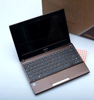 Netbook Second Asus 1025C