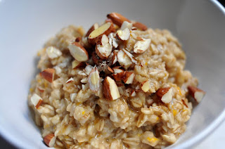 Baklava Oatmeal Recipe